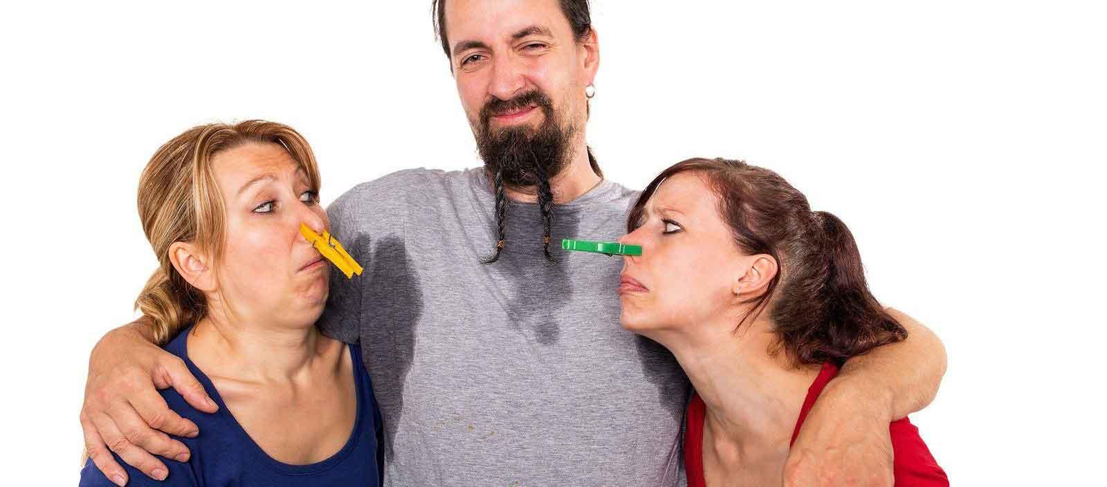 Underarm Odor <br/>A Quick Guide to Combat