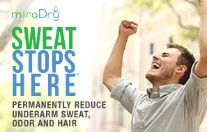 sweat stops here miradry miami